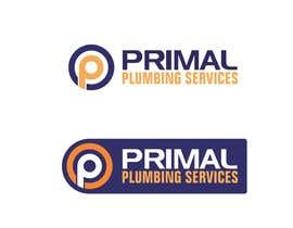 #98 for Design a Logo for PRIMAL PLUMBING SERVICES by itcostin