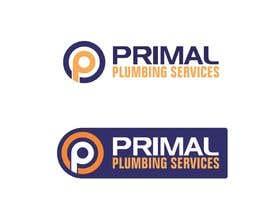 #98 para Design a Logo for PRIMAL PLUMBING SERVICES por itcostin