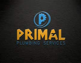 #55 for Design a Logo for PRIMAL PLUMBING SERVICES by bhoyax
