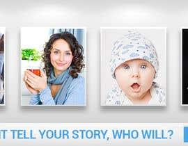Nro 6 kilpailuun Create a New Image for the Main Page of a Social Network käyttäjältä morfinamc