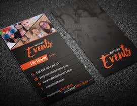 Nro 139 kilpailuun Design some Business Cards 3 käyttäjältä toyz86