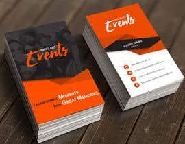 Nro 214 kilpailuun Design some Business Cards 3 käyttäjältä huynhnhatran