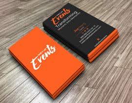 Nro 175 kilpailuun Design some Business Cards 3 käyttäjältä saikat9999