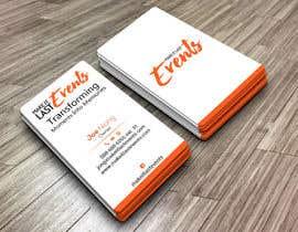 Nro 196 kilpailuun Design some Business Cards 3 käyttäjältä saikat9999