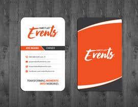 Nro 202 kilpailuun Design some Business Cards 3 käyttäjältä mamun313
