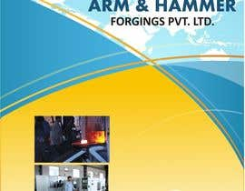 #2 cho Design a Brochure for Steel Forging Company bởi ambalaonline1