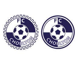#15 for Design Logo for an amateur football team (soccer) af bilanclaudiu