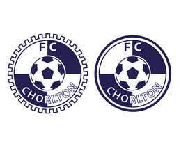 bilanclaudiu tarafından Design Logo for an amateur football team (soccer) için no 15