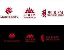nº 105 pour Design a corporate logo for a radio station media company par Godlikecreative