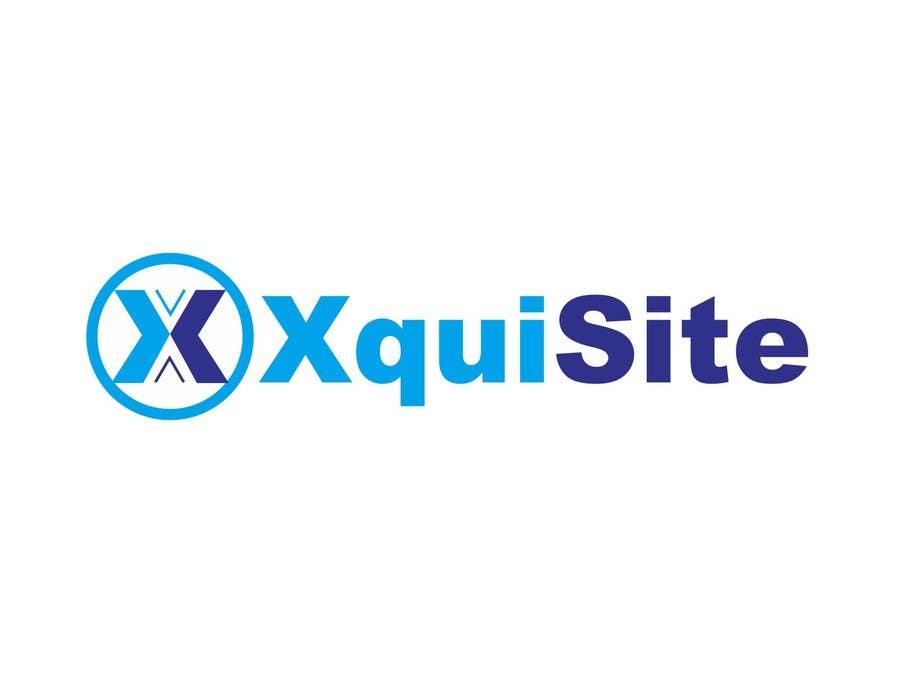 Inscrição nº 3 do Concurso para Design a Logo for XquiSite