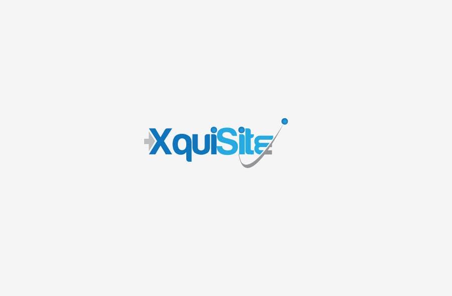 Inscrição nº 1 do Concurso para Design a Logo for XquiSite