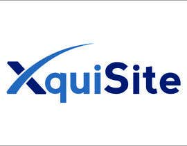 #21 for Design a Logo for XquiSite by TATHAE