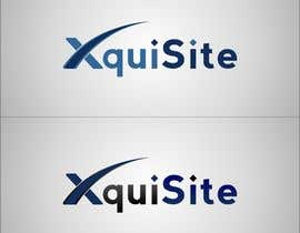 #30 for Design a Logo for XquiSite by TATHAE