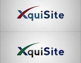 #31 for Design a Logo for XquiSite by TATHAE