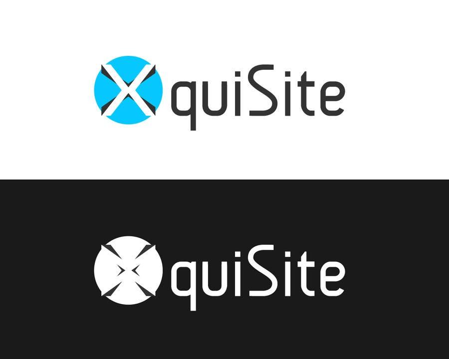 Inscrição nº 60 do Concurso para Design a Logo for XquiSite