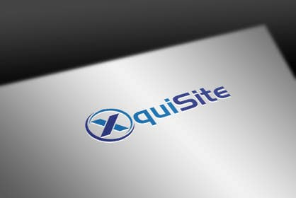#71 for Design a Logo for XquiSite by pvcomp