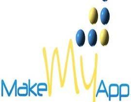 #8 untuk Graphic Designer oleh makemyapp4