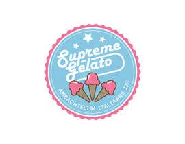 #21 for Design a logo for a retro ice cream shop by adrian1990