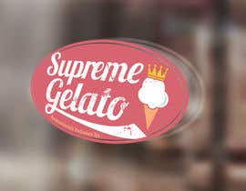 #6 for Design a logo for a retro ice cream shop af thephzdesign