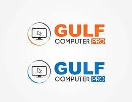 damien333 tarafından Gulf Computer Pro Logo için no 44