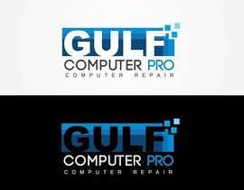damien333 tarafından Gulf Computer Pro Logo için no 46
