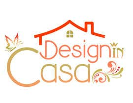 #366 para Logo Design for  Is for a decoration store, that has beautiful, delicate and elegant products. por junaidaf