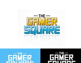 nº 48 pour Design a Logo for The Gamer Square par suministrado021