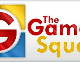 #85 for Design a Logo for The Gamer Square by AddictDesign