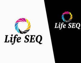 #33 para Design a Logo for Life-SEQ por risonsm