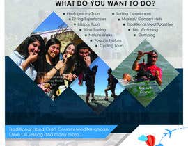 zulhelmi tarafından Design an Advertisement - leaflet and poster için no 9