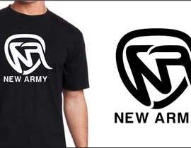 #91 for Design a Logo for New Army™ Clothing & Apparel by arteq04