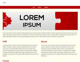 Nro 2 kilpailuun Design a Website Background käyttäjältä Ponchu