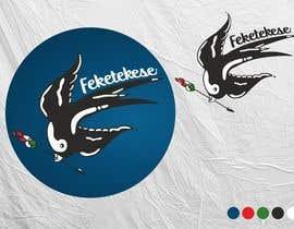 Nro 13 kilpailuun Redraw a logo based on a pic käyttäjältä danilagavrin