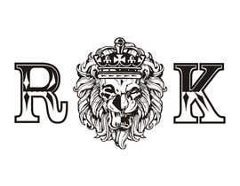 """anth0n tarafından Logodesign """"R.O.K."""" için no 77"""