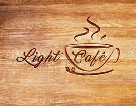 #26 for Logo design for a Coffe shop and buffet by rodrigodm22