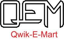 Graphic Design Конкурсна робота №94 для Logo Design for Qwik-E-Mart