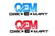 Graphic Design Конкурсна заявка №89 для Logo Design for Qwik-E-Mart