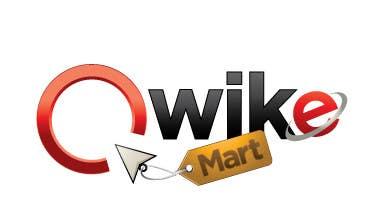 Participación en el concurso Nro.186 para Logo Design for Qwik-E-Mart