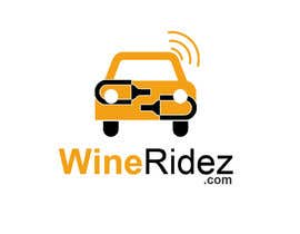 #46 for Design a Logo for taxi type service in Wine Country by FHDesigner