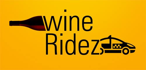 Konkurrenceindlæg #10 for Design a Logo for taxi type service in Wine Country