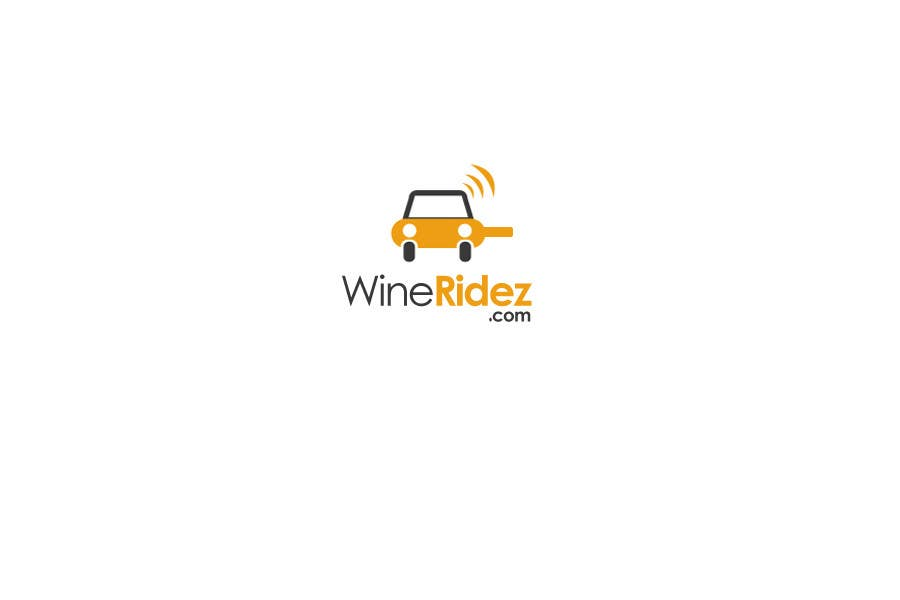 Konkurrenceindlæg #7 for Design a Logo for taxi type service in Wine Country