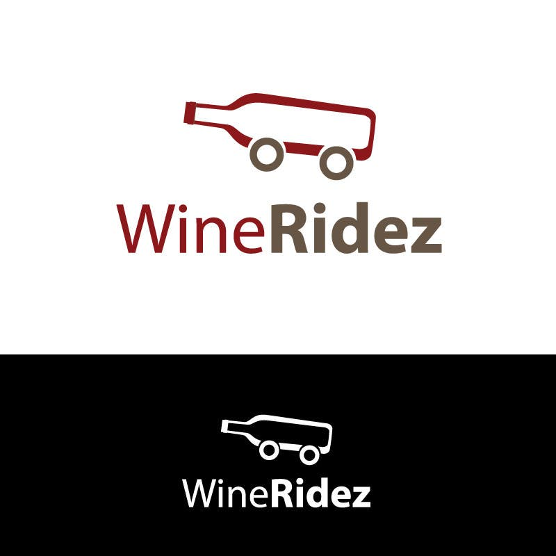 Bài tham dự cuộc thi #26 cho Design a Logo for taxi type service in Wine Country