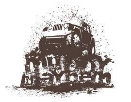 nº 59 pour Logo Design for Muddy Mayhem par mbuchman