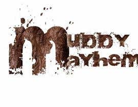#47 para Logo Design for Muddy Mayhem por aprajita136