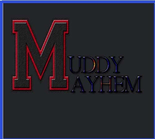 Contest Entry #50 for Logo Design for Muddy Mayhem