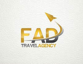 #18 for Design Logo for FAD Travel Agency. af AWAIS0