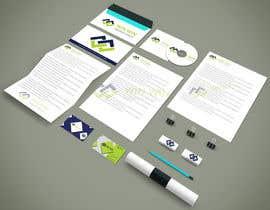 businessecotech tarafından Design Stationery için no 19