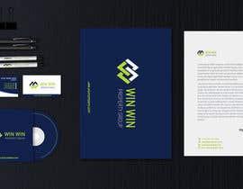 patitbiswas tarafından Design Stationery için no 22