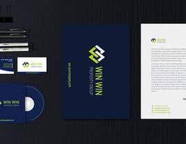 patitbiswas tarafından Design Stationery için no 24