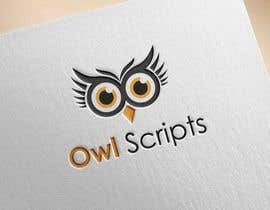 Blazeloid tarafından Logo/Corporate Identity needed for owlscripts.com için no 3
